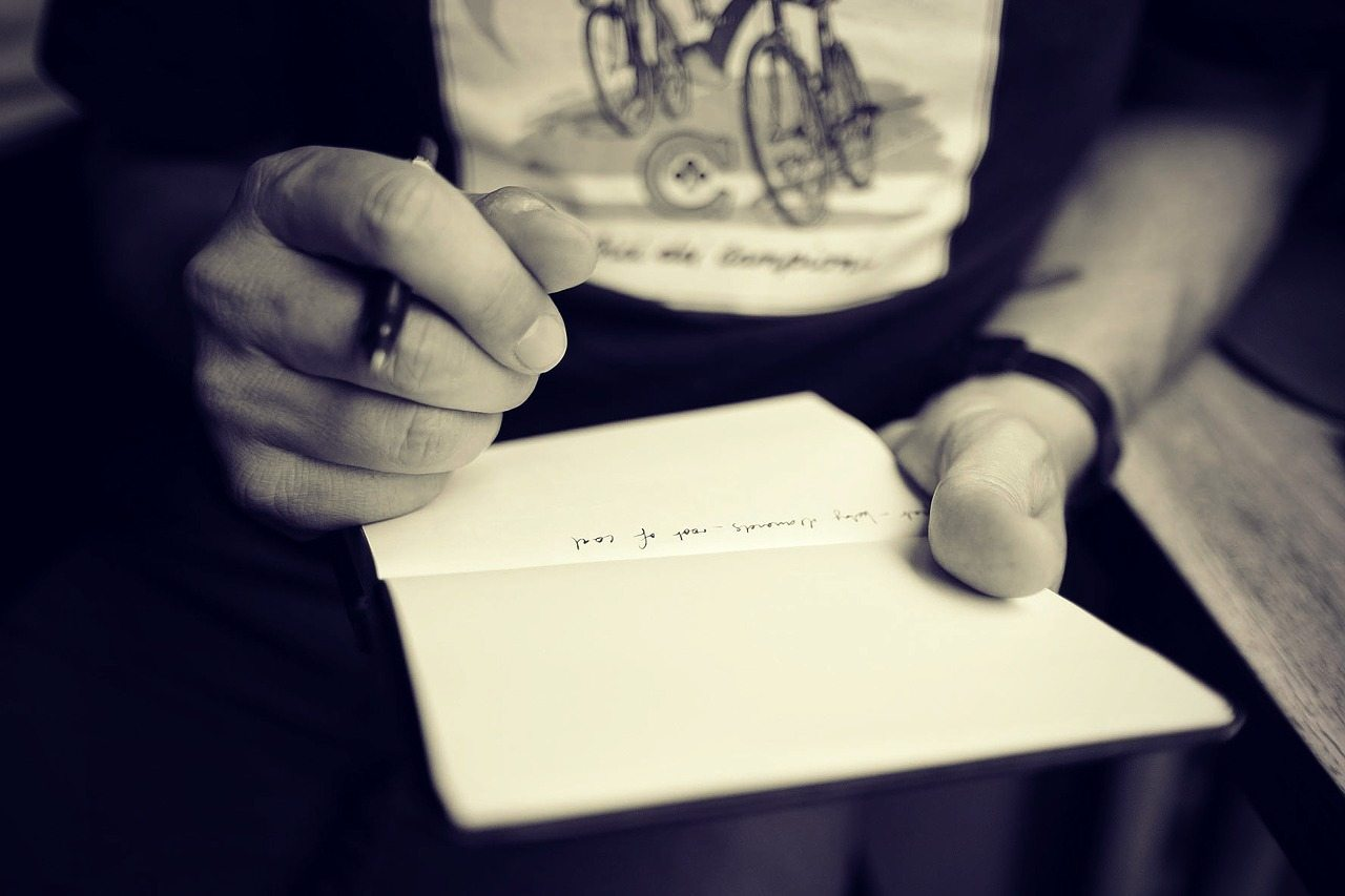 Tips For A Successful Site Visit Notebook