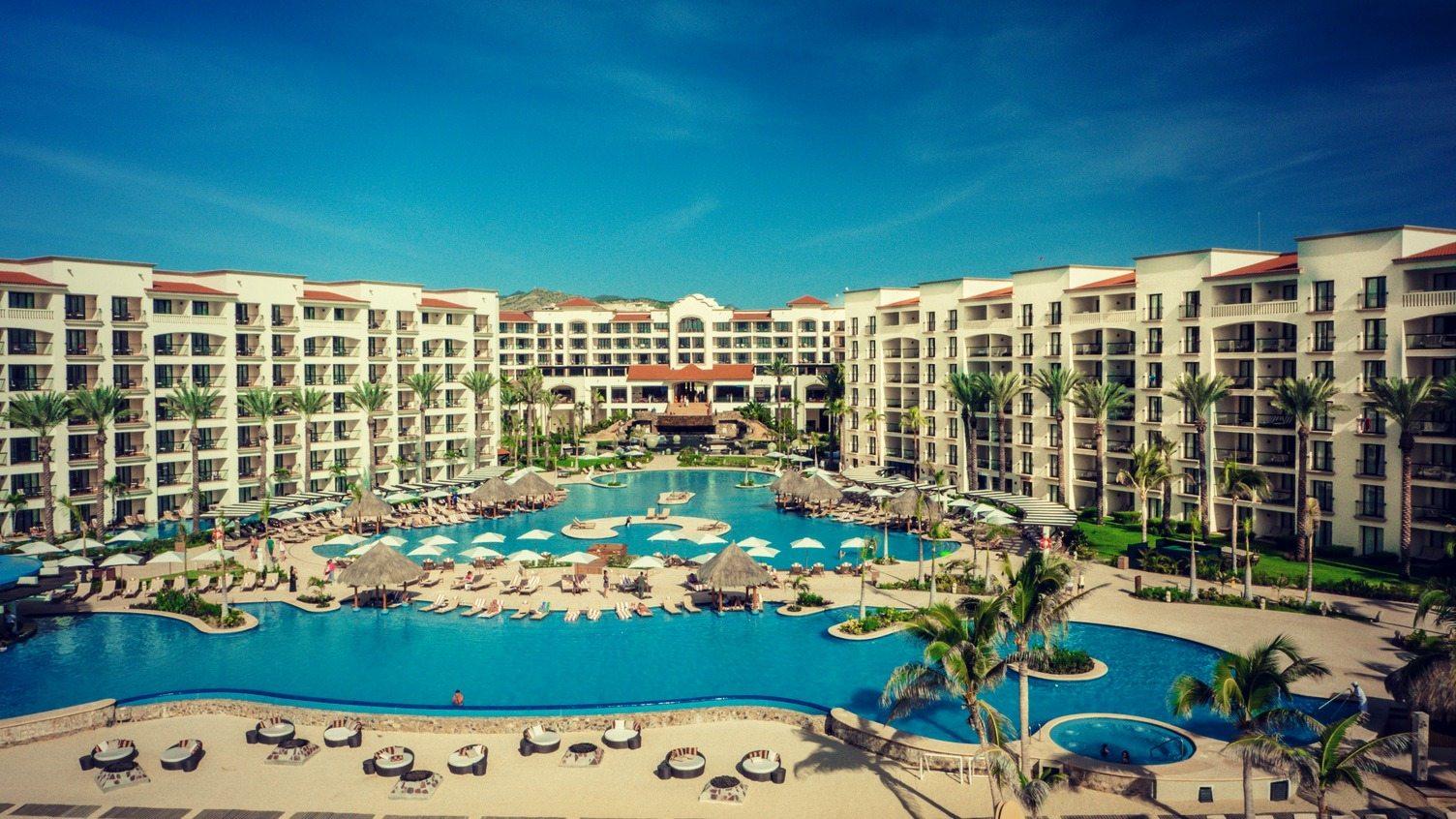 Hotel Focus – Hyatt Ziva Los Cabos