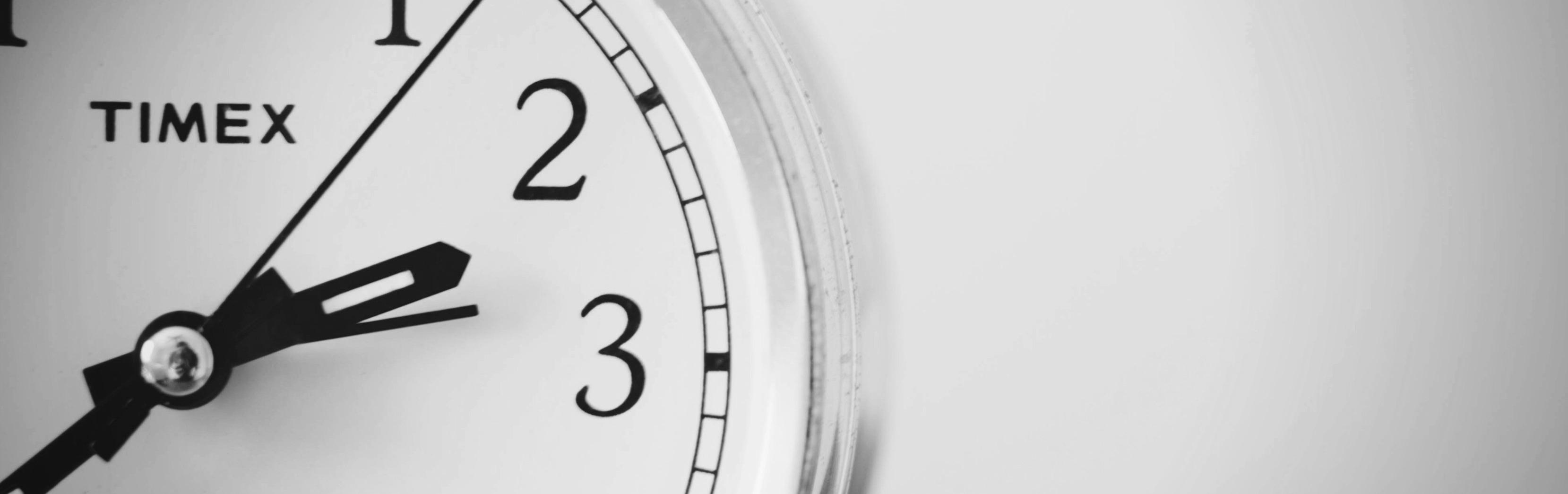 making better choices with your time