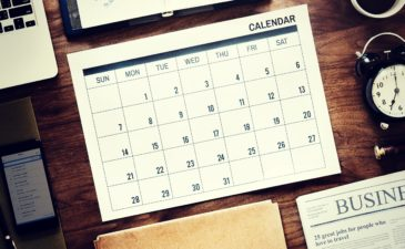 Scheduling Your Life