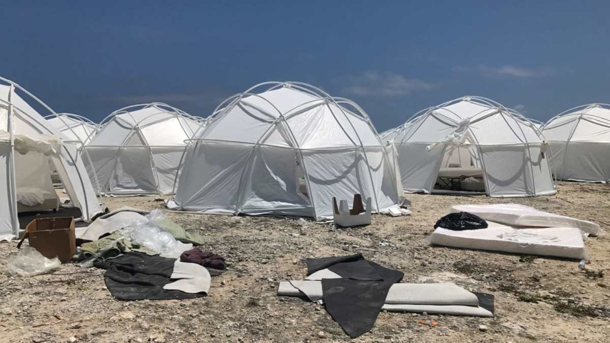 Fyre Festival And Other Industry Disasters