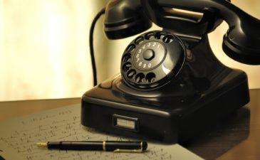 Voicemail Etiquette