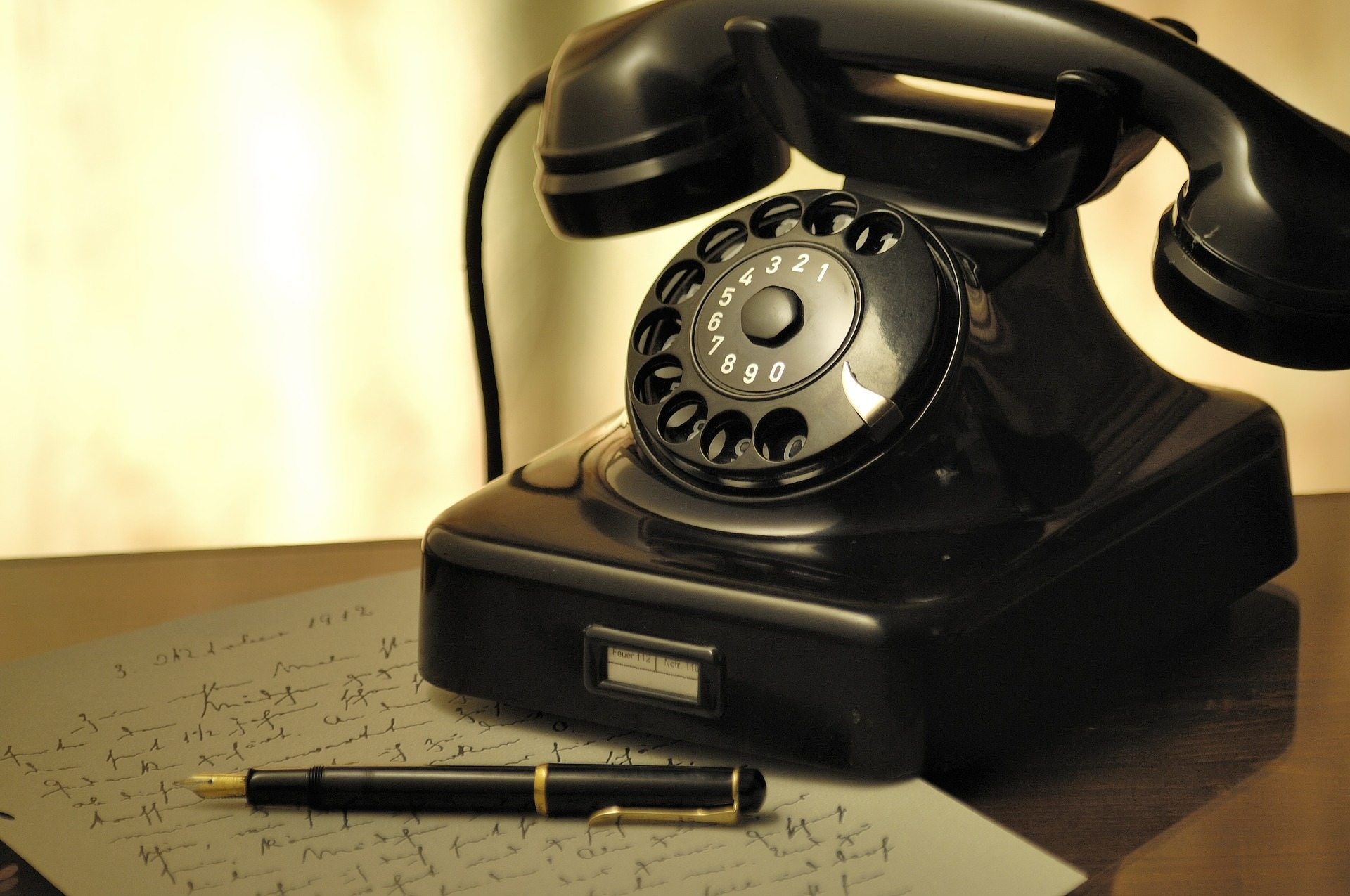 Voicemail Etiquette Tips For The Meetings Industry
