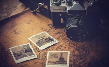 Planning A Familiarization Trip7