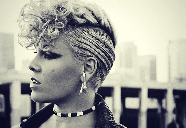 Authenticity In Sales – And Other Lessons From P!nk