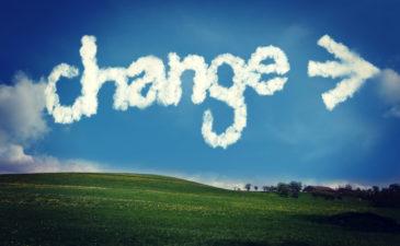 Change In Market