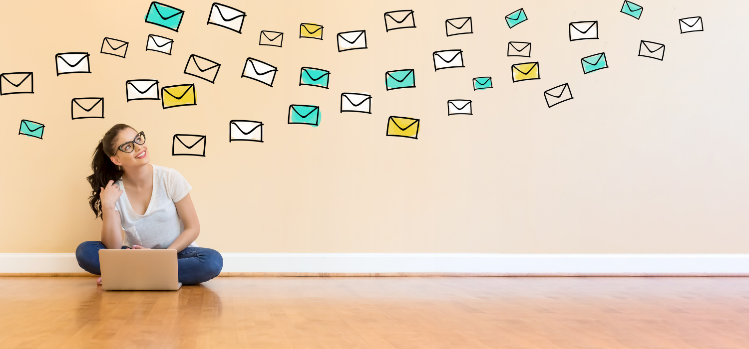 Communicating Your Personal Brand Using Email